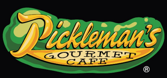 Pickleman's                              Logo
